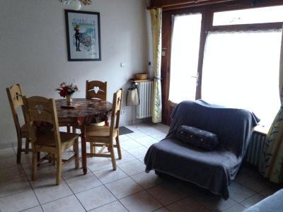 Location au ski Studio 2 personnes (1) - Residence Aux Sports - Valloire