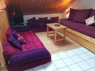 Location au ski Appartement duplex 3 pièces cabine 6 personnes (19) - Résidence Bel Alp - Valloire