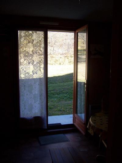 Location au ski Studio coin montagne 4 personnes (47) - Residence Betelgeuse - Valloire