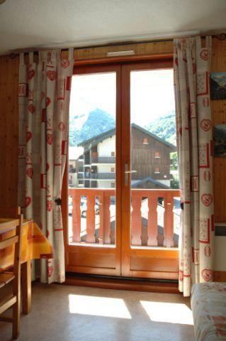Location au ski Studio cabine 4 personnes (56) - Residence Betelgeuse - Valloire