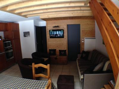 Location au ski Residence Betelgeuse - Valloire