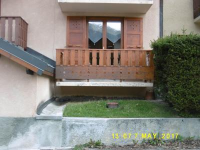 Location au ski Studio cabine 4 personnes (55) - Résidence Bételgeuse - Valloire