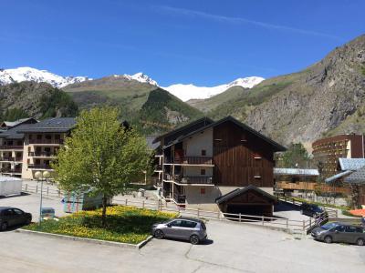 Location au ski Studio 3 personnes (BETELG72) - Résidence Bételgeuse - Valloire