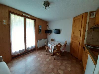 Location au ski Studio coin montagne 4 personnes (47) - Résidence Bételgeuse - Valloire