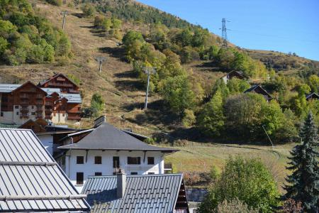 Location au ski Appartement 3 pièces mezzanine 6 personnes (27) - Résidence Bon Accueil - Valloire