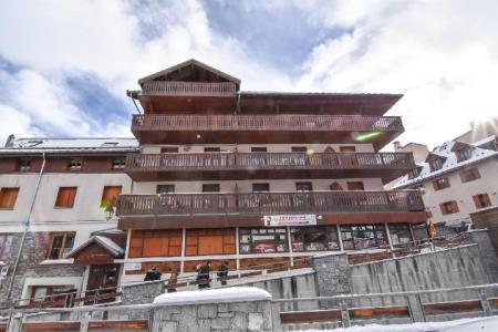 Location au ski Residence Bon Accueil - Valloire - Extérieur hiver