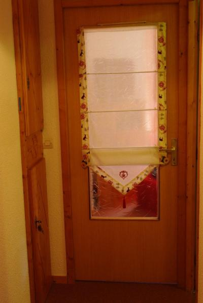 Location au ski Studio 3 personnes (11) - Résidence Bon Accueil - Valloire - Appartement