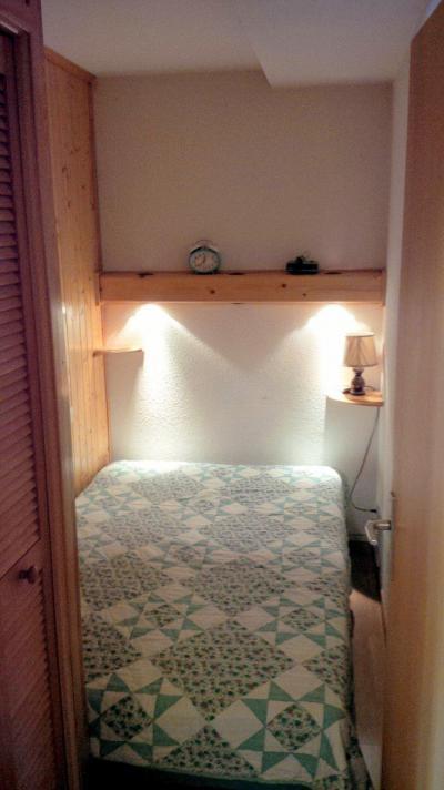 Location au ski Studio cabine 5 personnes (18) - Résidence Bon Accueil - Valloire - Cabine