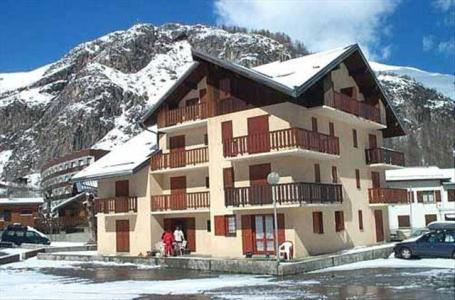 Location au ski Residence Carene - Valloire