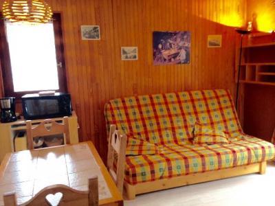 Location au ski Appartement 2 pièces 4 personnes (13) - Residence Carene - Valloire