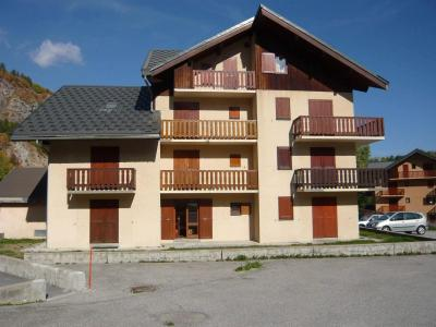 Location au ski Studio 4 personnes (2) - Residence Carene - Valloire