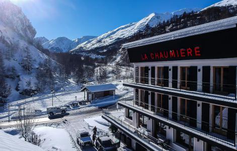 Ski hors vacances scolaires Résidence Chalet La Chaumière
