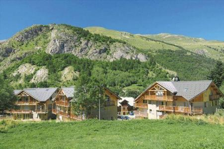 Location au ski Residence De La Claree - Valloire