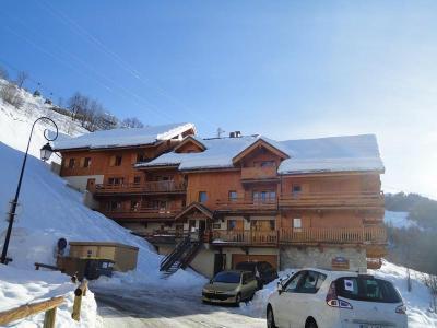 Accommodation Résidence Dryades Hameau de la Vallée d'Or