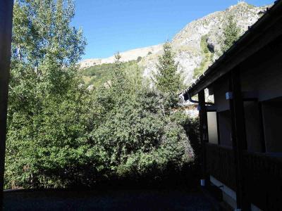 Location au ski Appartement 2 pièces 4 personnes (1E) - Residence Eden Val - Valloire