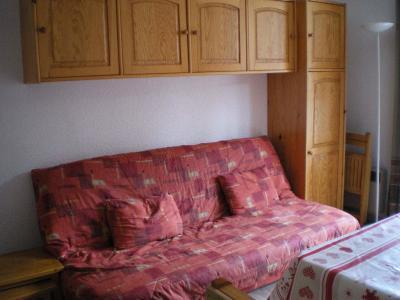 Location au ski Studio cabine 3 personnes (4) - Residence Eden Val - Valloire