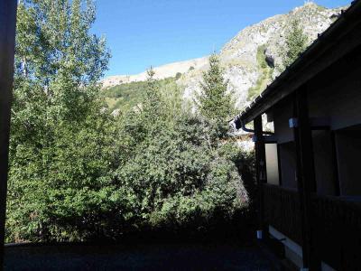 Location au ski Résidence Eden Val - Valloire