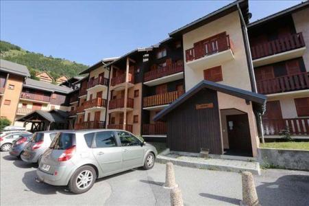 Location au ski Residence Eridan - Valloire