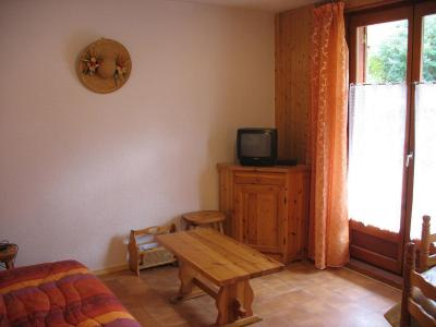 Location au ski Studio coin montagne 4 personnes (404) - Residence Eridan - Valloire