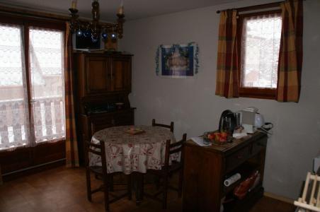 Location au ski Appartement 2 pièces 4 personnes (415) - Residence Eridan - Valloire