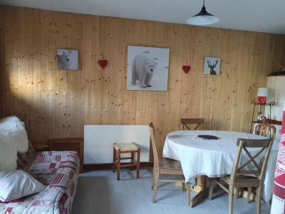 Location au ski Studio 4 personnes (402) - Résidence Eridan - Valloire