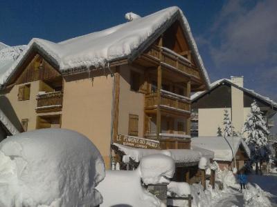 Location au ski Residence Fascines - Valloire