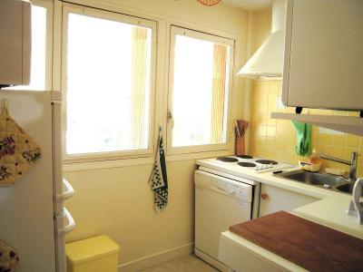 Location au ski Appartement 3 pièces 6 personnes (20) - Residence Galibier - Valloire