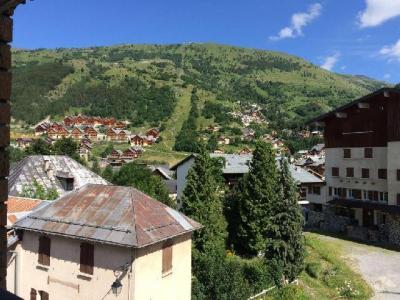 Location au ski Appartement 2 pièces 5 personnes (22) - Residence Galibier - Valloire