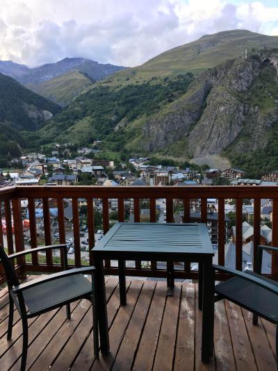 Rent in ski resort 2 room apartment 4 people (203) - Résidence Gentiane Hameau de la Vallée d'Or - Valloire