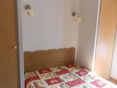 Rent in ski resort 2 room apartment 4 people (207) - Résidence Gentiane Hameau de la Vallée d'Or - Valloire
