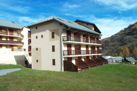 Location au ski Residence L'adret - Valloire