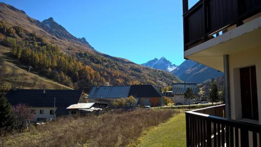 Location au ski Logement 2 pièces 2 personnes (ADRET8) - Résidence l'Adret - Valloire