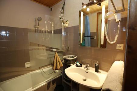 Location au ski Appartement 4 pièces 9 personnes (6E) - Residence La Cordee - Valloire