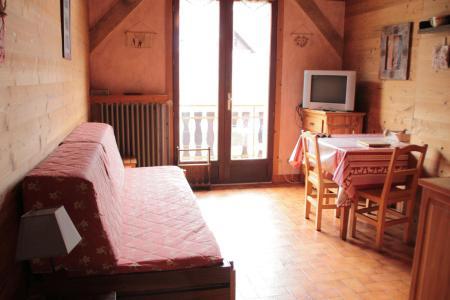 Location au ski Appartement 2 pièces 4 personnes (10) - Résidence la Cordée - Valloire