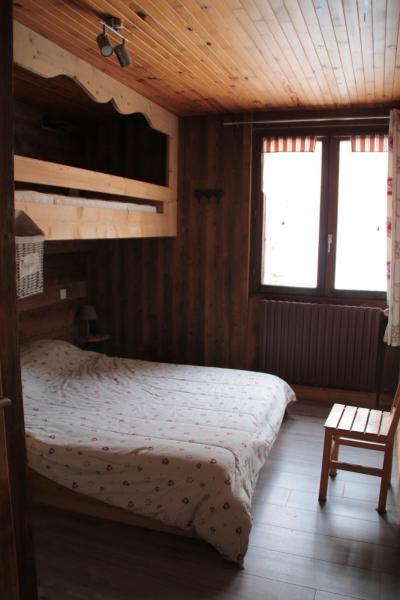 Location au ski Appartement 3 pièces 6 personnes (7E) - Residence La Cordee - Valloire - Chambre