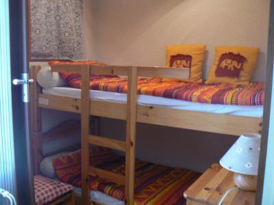 Location au ski Appartement 2 pièces coin montagne 5 personnes (204) - Residence La Croix Du Sud - Valloire