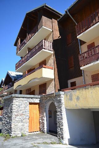 Location au ski Residence La Demeurance - Valloire