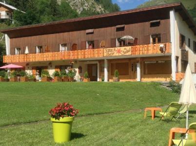 Location au ski Residence La Godille - Valloire