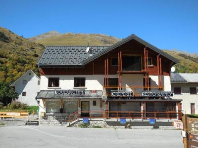 Location au ski Residence La Source - Valloire