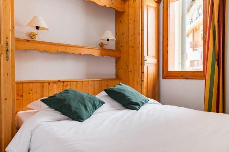 Аренда на лыжном курорте Résidence Lagrange les Chalets du Galibier - Valloire - Комната