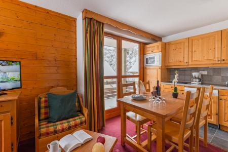 Location au ski Résidence Lagrange les Chalets du Galibier - Valloire - Cuisine