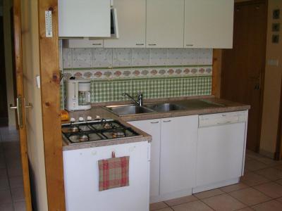 Location au ski Appartement 4 pièces 8 personnes - Résidence le Barillon - Valloire