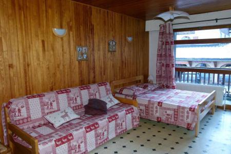 Location au ski Studio 2 personnes - Résidence le Caribou - Valloire