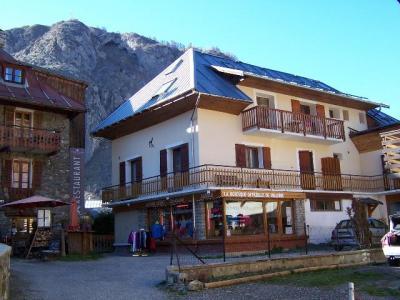 Location au ski Residence Le Chardon Bleu - Valloire