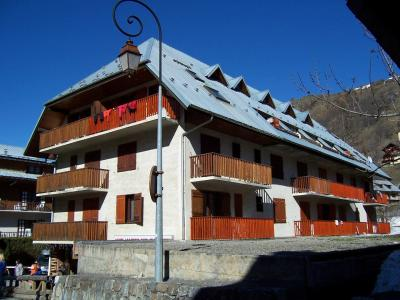 Location au ski Residence Le Cret De Pere - Valloire