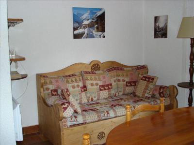 Location au ski Résidence le Crêt de Père - Valloire