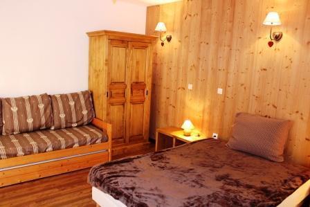 Location au ski Appartement 2 pièces 5 personnes (90) - Residence Le Crey Du Quart - Valloire
