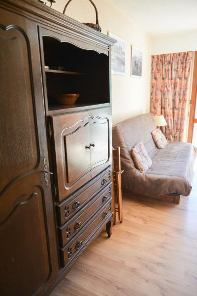 Location au ski Appartement 3 pièces 6 personnes (96) - Residence Le Crey Du Quart - Valloire