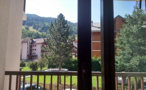 Location au ski Studio cabine 4 personnes (7) - Residence Le Praz - Valloire