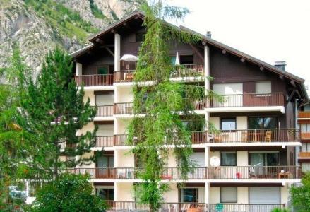 Location au ski Residence Le Praz - Valloire